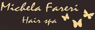 MICHELA FARERI HAIR spa NASHI SALON - LOGO