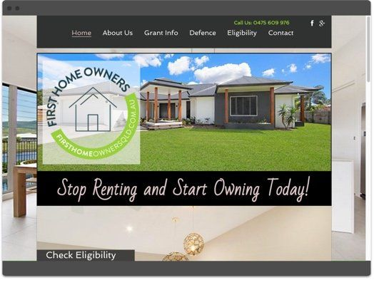 Website Townsville