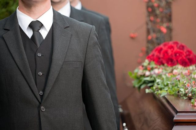 Family Firm - Funeral Directors in Burntwood