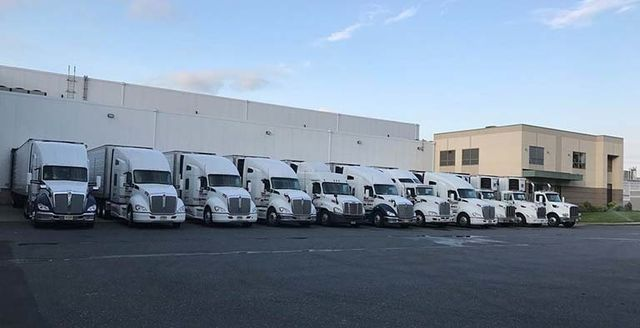 MJD Trucking can store any product in itu0027s preferred storage climate. We can accommodate fresh and frozen food products in our warehouse. Cold Storage & Cold Storage - Vineland NJ - MJD Trucking