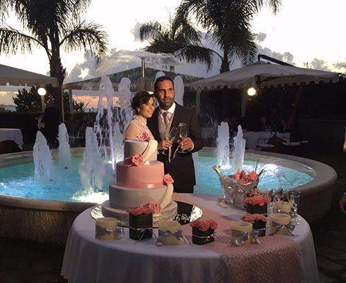 La lista nozze dei sogni