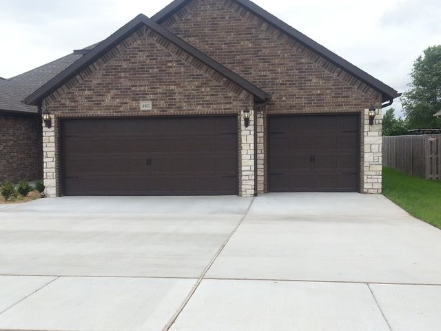 Kenniths Overhead Door Garage Doors Springdale Ar