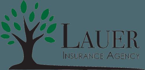 Lauer Insurance Logo