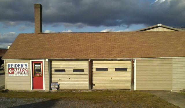 Saint Marys, PA's most trusted auto repair technician