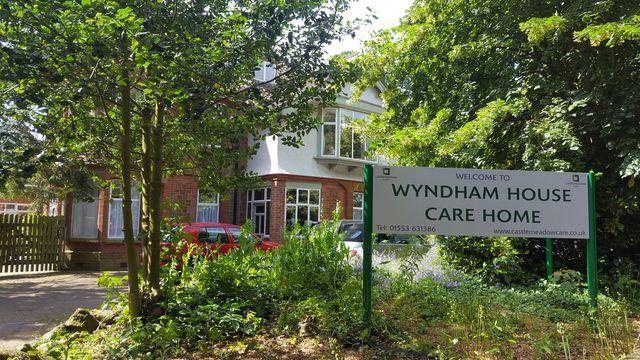 Nursing Homes Norfolk Va: Castlemeadow Care