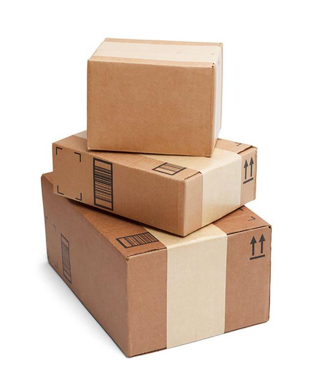 Notary U2014 Three Boxes In Hiram, GA