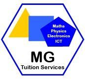 MG Tuition Services Logo