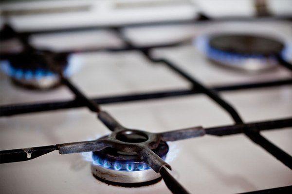 gas burners
