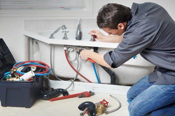 bathtub repairs