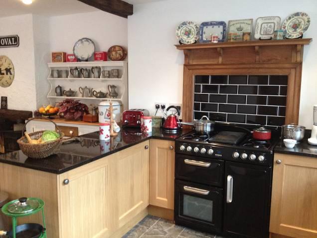 Kitchen & Bedroom Installations