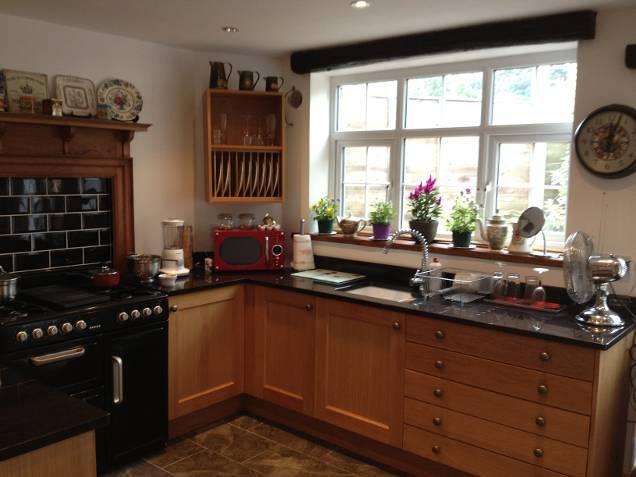 Kitchen Installations specialists