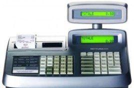 registratore fiscale