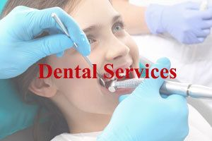 Medicaid Children's Dentist San Angelo, TX