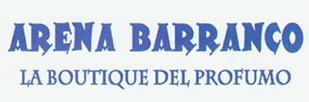 ARENA BARRANCO LA BOUTIQUE DEL PROFUMO - LOGO