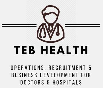 Physician Concierge Practice Development - TEB Healthcare