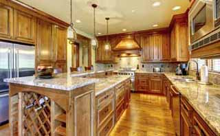 Kitchen Cabinets Albuquerque