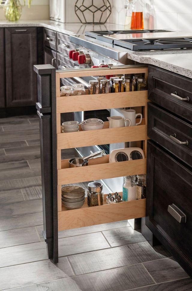 Santa Fe Kitchen Cabinets