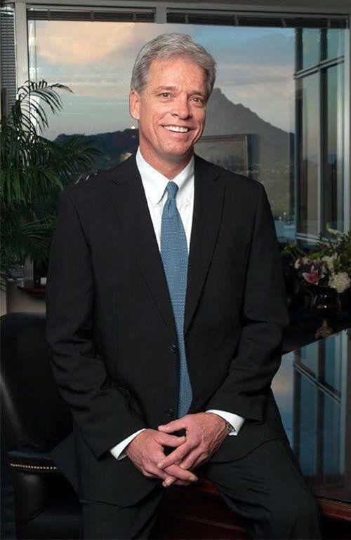Jeff Pollitt, Phoenix Divorce Attorney
