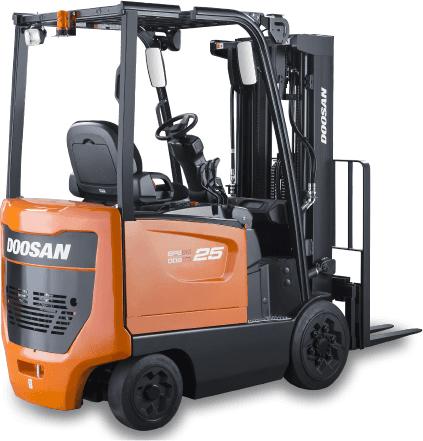 Forklift Sales | Jamco Forklifts