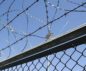Commercial Fences Abilene, TX
