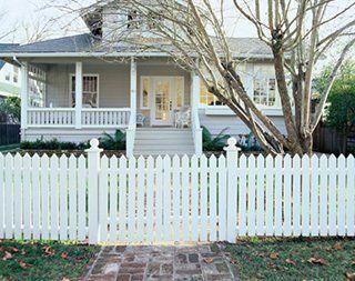 Residential Fences Abilene, TX