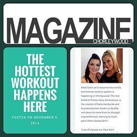 Magazine Chorleywood