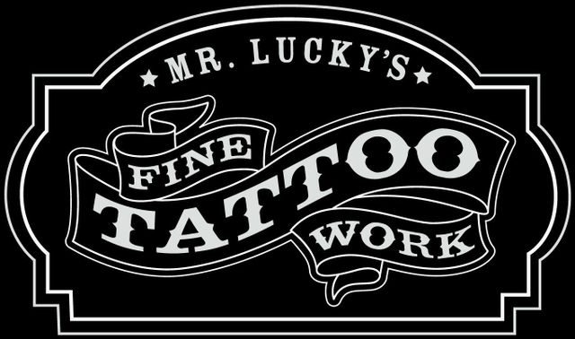 Fine Tattoo Work