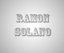Ramon Solano