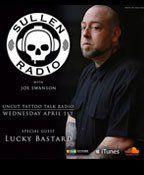 Sullen Radio, Lucky Bastard Interview