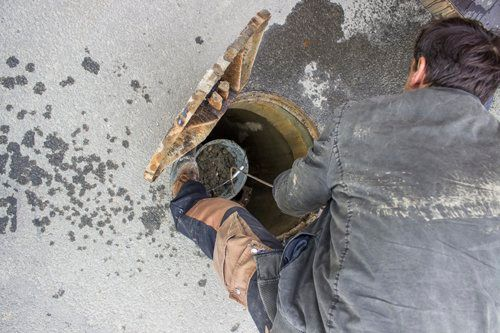 Plumbing Repair Bristol, CT