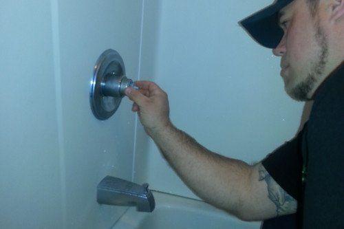 Plumbing Repair Waterbury, CT
