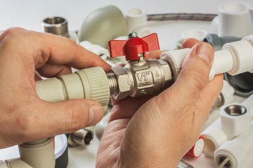 Plumbing Repair Waterbury, CT