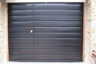 top-quality garage doors
