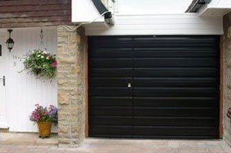 repairing garage doors