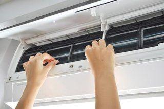 Cambio filtri climatizzatore