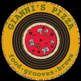 gianni's pizza oceanside logo