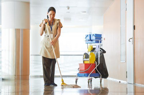 cleaning services in Stanmore Bay