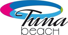 TUNA BEACH - LOGO