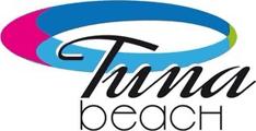 TUNA BEACH - LOGO