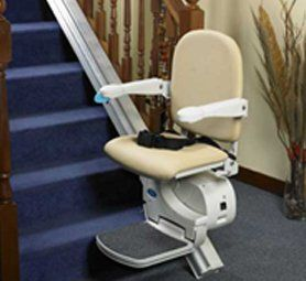 reconditioned stairlift