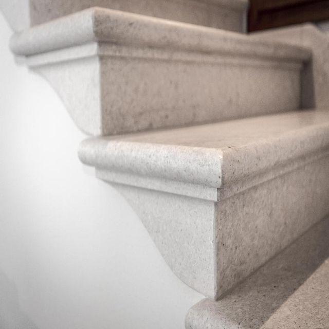 scala marmorea