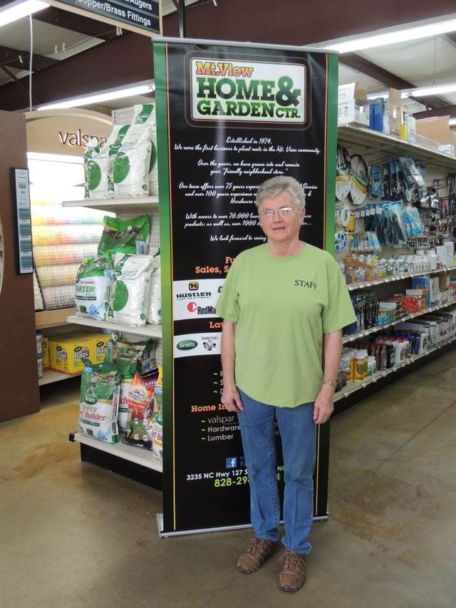 Home Hardware - Hickory, NC -Mt. View Home and Garden Center