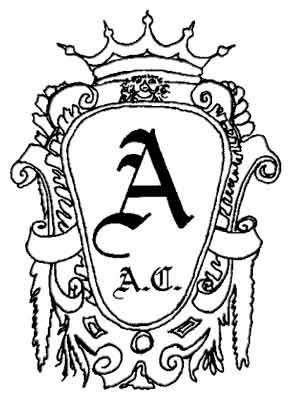 Onoranze Assereto logo