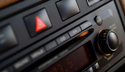 stereo and car alarm installation in Statesboro, GA