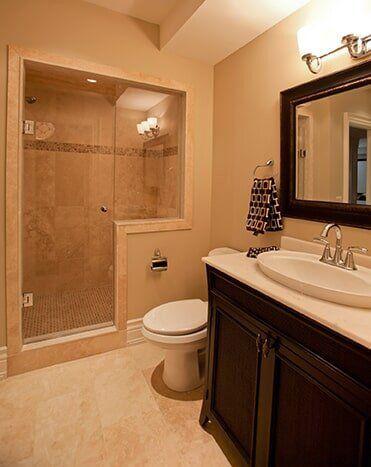 Bathroom Remodeling Services Nashua NH MASI Heating Plumbing - Bathroom remodel nashua nh