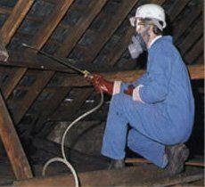 Damp proofing costs - Lanarkshire - Bromac Ltd - Damp Proofing