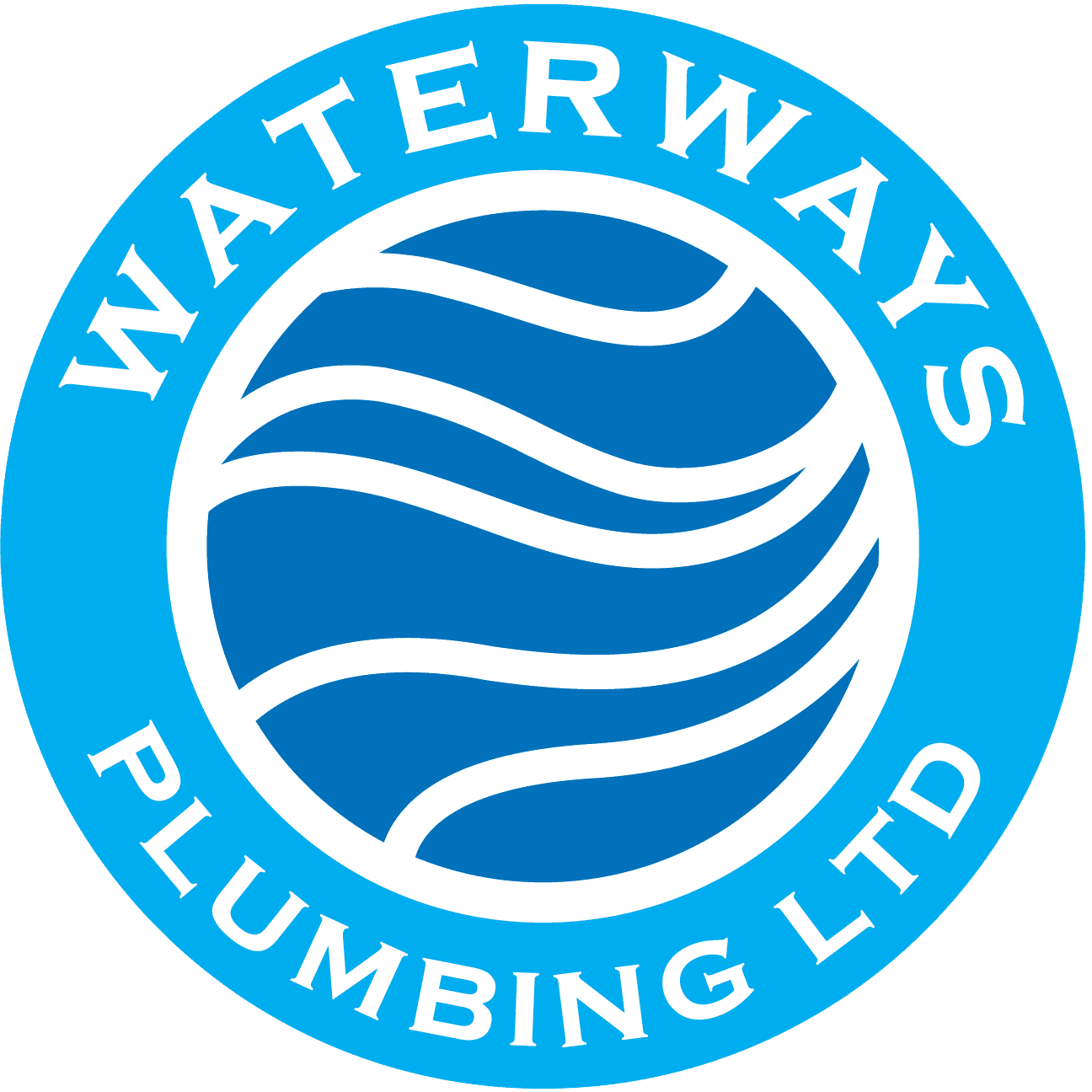 Waterways Plumbing Ltd company logo