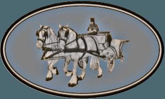 Carriage Company Logo