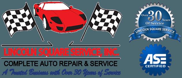Lincoln Square Service Inc Chicago S Award Winning Auto Repair