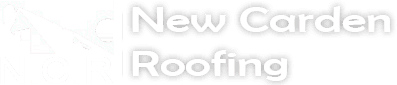 New Carden N.C.R Roofing company Logo